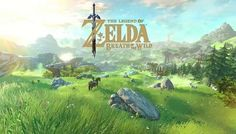 The Legend of Zelda Breath of the wild - Dual Audio was denied we want it!