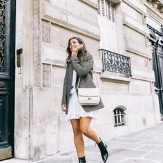 Happy Girl pfw paris collageontheroad