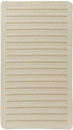 Capel Rugs Boathouse Cross Sewn Rectangle Braided Area Rug, 11 x 14', Cream ** Read more reviews of the product by visiting the link on the image.