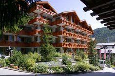 Art Hotel Saas Fee