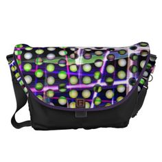 """Polka Plaid messenger bag by Valxart.com  messenger bag by Valxart.com messenger bag by Valxart.com $141.70 Water resistant, extra durable (machine-washable). Large main compartment and 2 front pockets. Form fitted to your body. Quick-adjust cam shoulder strap. Holds a 15"""" laptop (w/optional sleeve). Made with a sustainability focus in San Francisco, CA. Dimensions 12"""" H x 21"""" W x 9"""" D."""