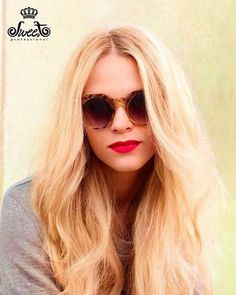 Muito estilo e atitude para inspirar o hair <3 www.sweethair.com.br #sweet #hair #professional #sweethairprofessional #mmn #multinível #sweetmultinivel #arevoluçãodomultinível #somostodossweet #thefirst #thefirstsweethair