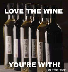 #GrapeFinale #wine #winemaking