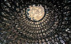 Brother Hive - UK pavillion, Milan EXPO2015