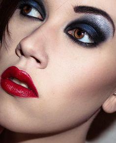 By olivia weigelt Vienna, Septum Ring, Make Up, Beautiful, Jewelry, Makeup, Jewlery, Bijoux, Schmuck