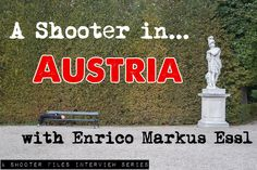 *A Shooter Files interview series featuring photographers from around the worldwith a focus on capturing Street Photography in their own cities and countriesThe Shooter :Enrico Markus EsslEnrico…