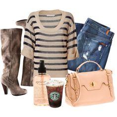 love the purse, springtime :)