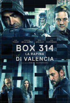 Box 314: La rapina di Valencia [HD] (2016) | CB01.UNO | FILM GRATIS HD STREAMING E DOWNLOAD ALTA DEFINIZIONE