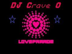 "Techno, ""The LoveParade"" DJ Crave O Remix 2016"