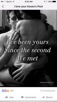 You know thoufht bout this long an hard and itz true . youve occoupied my mind heart an soul every since day we met Sweet Romantic Quotes, Sexy Love Quotes, Soulmate Love Quotes, Couples Quotes Love, Flirty Quotes, Love Husband Quotes, Babe Quotes, Naughty Quotes, Love Yourself Quotes