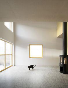 Galería de Casa 669 / HelgessonGonzaga Arkitekter - 2