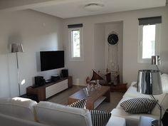 Beach Villa, Greece Islands, Luxury, Home, Haus, Homes, Houses, At Home, Greek Isles