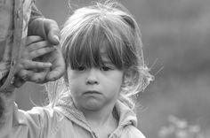 forældre skal lære børn at de er gode nok