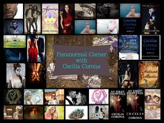 Paranormal Corner YouTube