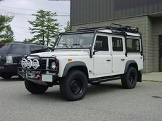 Rovers For Sale by ECR