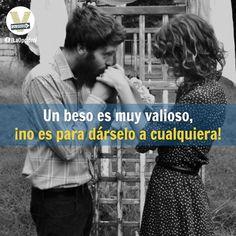 Un #beso