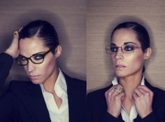 Eyewear | Touch