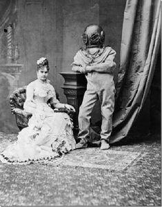 bizarre vintage photographs   Weird Vintage Photography « ⓔMORFES