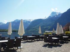 Travel : Hallstatt,Austria