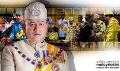 Sultan Kelantan Sultan Muhammad V dipilih Yang diPertuan Agong ke-15   Sultan Kelantan Sultan Muhammad V dipilih Yang di-Pertuan Agong ke-15 oleh Mesyuarat Majlis Raja-Raja kali ke-243 (Khas) di Istana Negara di Kuala Lumpur hari ini.  Sultan Muhammad V dipilih Yang di-Pertuan Agong ke-15  Menurut kenyataan Penyimpan Mohor Besar Raja-raja Datuk Seri Syed Danial Syed Ahmad pelantikan itu berkuat kuasa 13 Dis ini untuk tempoh lima tahun.  Sultan Perak Sultan Nazrin Muizzuddin Shah pula dipilih…