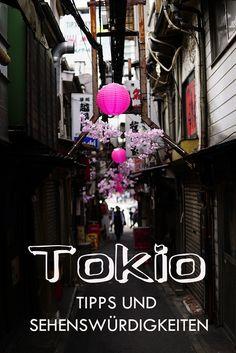 In diesem Beitrag bekommt ihr für eure Tokio Reise alle wichtigen Tipps, Sehenswürdigkeiten, Infos zu den einzelnen Stadtteilen. Shibuya, Shinjuku, Sumida, Taito, Harajuku, Akihabara und Minato. (Sumida Park, Tokio Tower, Tokio Skytree, Takeshita Dori, Golden Gai, Piss Alley, Robot Show, Kabukicho, Shibuya Crossing, Roppongi Hills Tower, Sensoji Tempel, Nakamise Shopping Street, Ueno Park, Ameya Yokocho Markt, Yanaka Ginza,