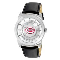 Cincinnati Reds MLB Men's Vintage Series Watch