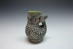 Shoshona Snow Ceramics: August 2010