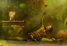 Happy Holidays !!!.  Author: Vladimir Fedotko