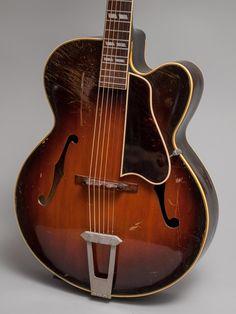 1948 Gibson L-7 Premiere