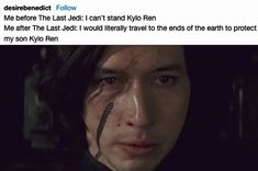 "24 Hilarious Tumblr Posts That Nail ""Star Wars: The Last Jedi"""