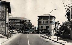Algorta Etorbidea / Avenida Algorta, 1972 (Colección Daniel Zubimendi)  (ref. Z00594)
