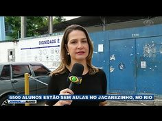 Escolas fecham por conta da violência no RJ