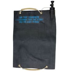 BudK Swiss 20 Liter Black Water Bag * Quickly view this special product, click the image : Backpack