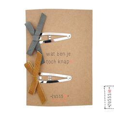 Zusssie | Haarspeldje | http://www.zusss.nl/?s=haarspeldje&post_type=product
