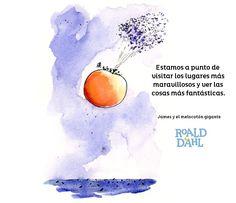 Roald Dahl Quotes, Dots