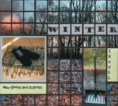 Mosaic Moments Pages by Beth Glass