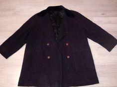Blazer, Coat, Jackets, Women, Fashion, Down Jackets, Moda, Sewing Coat, Women's