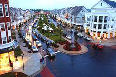 Our Village, Birkdale in Huntersville NC