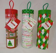 10 DIY Christmas Wrapping Hacks! - LifeStyle HOME