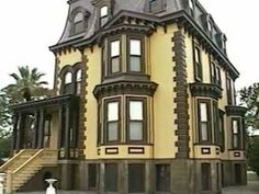 Tour a Posh Victorian World - Fulton Mansion - Rockport, Texas. Great place to visit in Fulton Rockport, Texas.