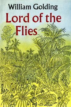 messes with your heart just as much as it messes with your head! Lord of the Flies, William Golding, 1954 <3 classics <3 intese weirdos