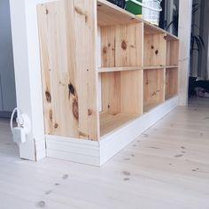 House Inspo, Decor, New Furniture, Wood Diy, Inspiration, Interior Inspiration, Diy Furniture, Diy Remodel, Interior