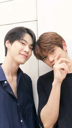 Uploaded by Japon. Find images and videos about nct, doyoung and lucas on We Heart It - the app to get lost in what you love.
