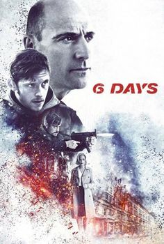 Watch 6 Days 2017 Full Movie Download on Youtube