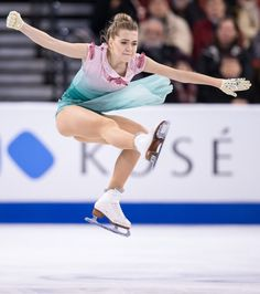ISU World Figure Skating Championships 2016 - Day 5 Elena Radionova of Russia