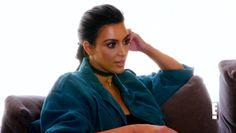 """Kim Kardashian faz acusações sobre Taylor Swift em prévia do """"KUWTK""""; assista"""
