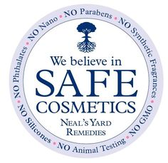 I LOVE NYR Organic!  And we're hiring! Please contact me at: marci@whychooseorganic.com