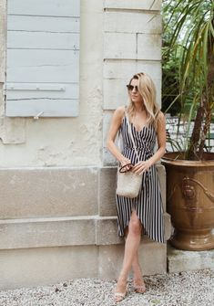 LOOK OF THE DAY – Provence life | Make Life Easier