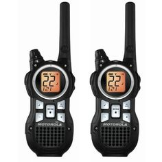http://themarketplacespot.net/wp-content/uploads/2015/09/51ixLsrhx2L.jpg - Motorola 35-Mile Range 22-Channel FRS/GMRS Two-Way Radio (Pair) The Motorola Talkabout MR350, with its range of up to 35 miles and bundle of great features, is a great communication tool for the serious outdoor enthusiast. Lightweight and rugged, with extra large buttons to help you operate even - http://themarketplacespot.net/motorola-mr350r-2-way-radio-2-pack/