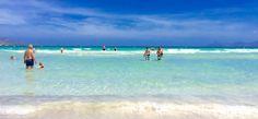 Goldener Herbst: Sommerwetter mit bis zu 30 Grad auf Mallorca